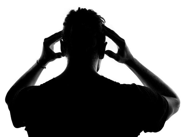 This man suffered a headache for 12 years - CSF leak