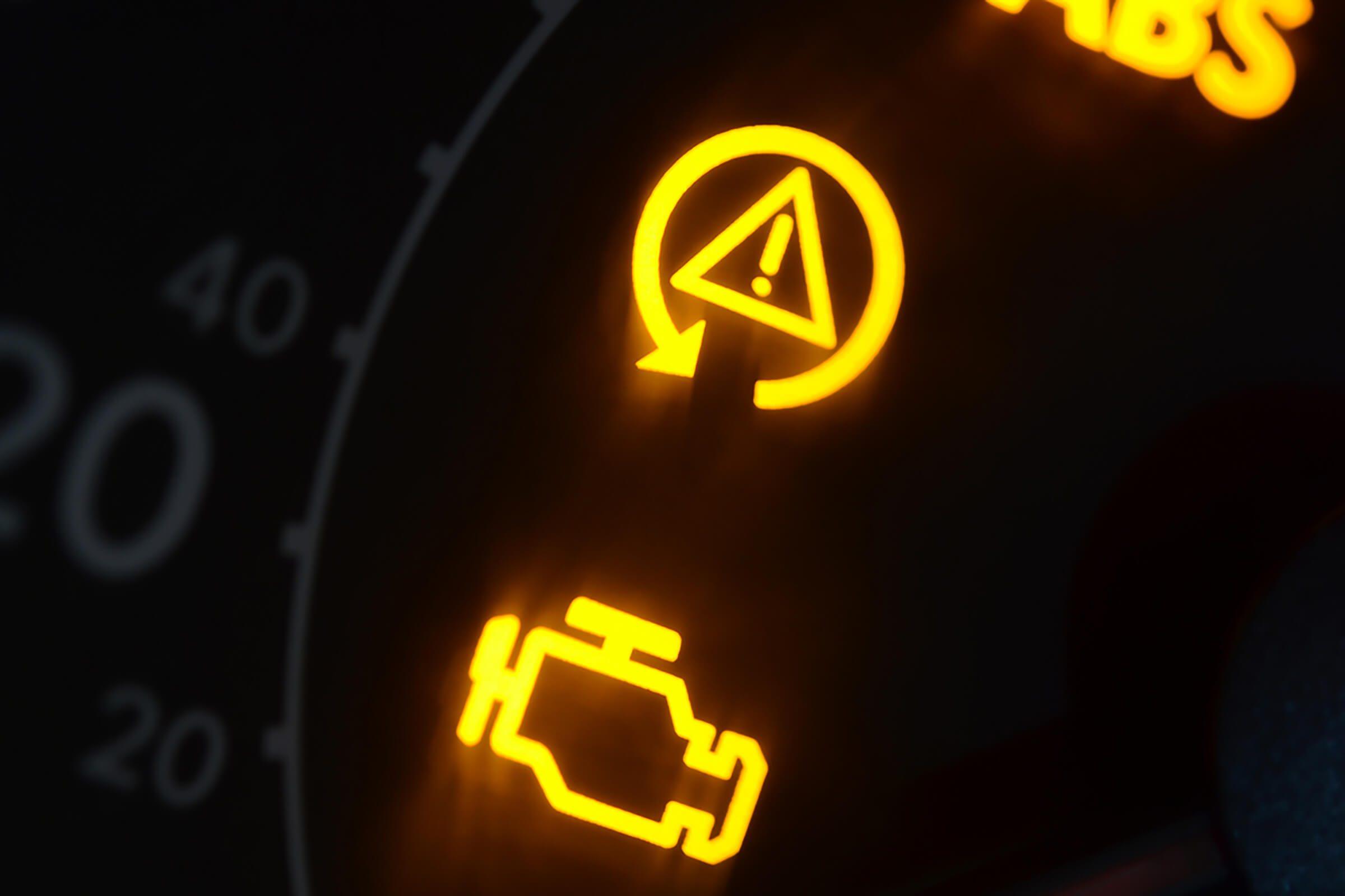 dashboard-lights