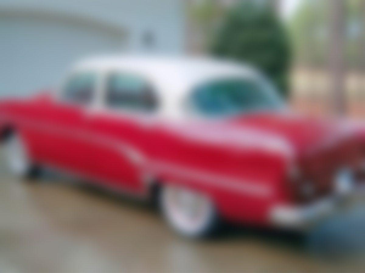 1954 Dodge Royal