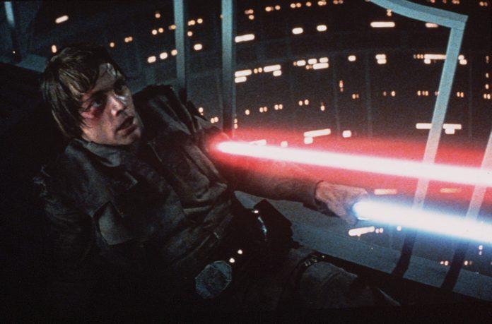 Mark Hamill - Star Wars Episode V - The Empire Strikes Back - 1980