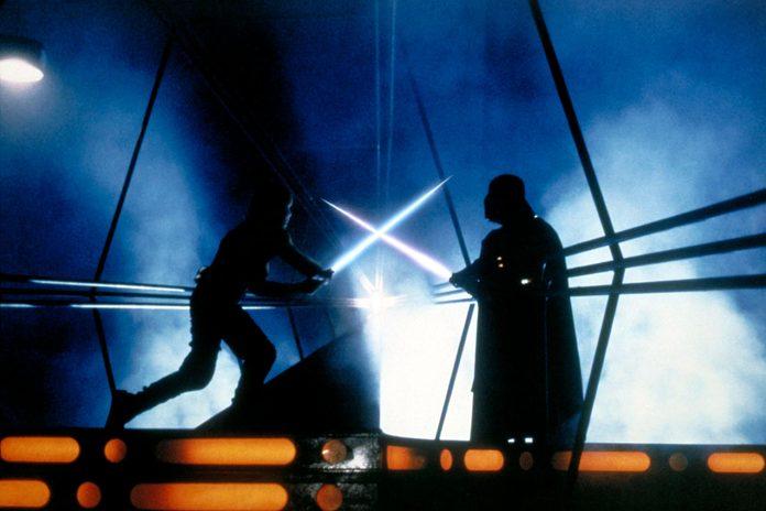 Mark Hamill, David Prowse - Star Wars Episode V - The Empire Strikes Back - 1980
