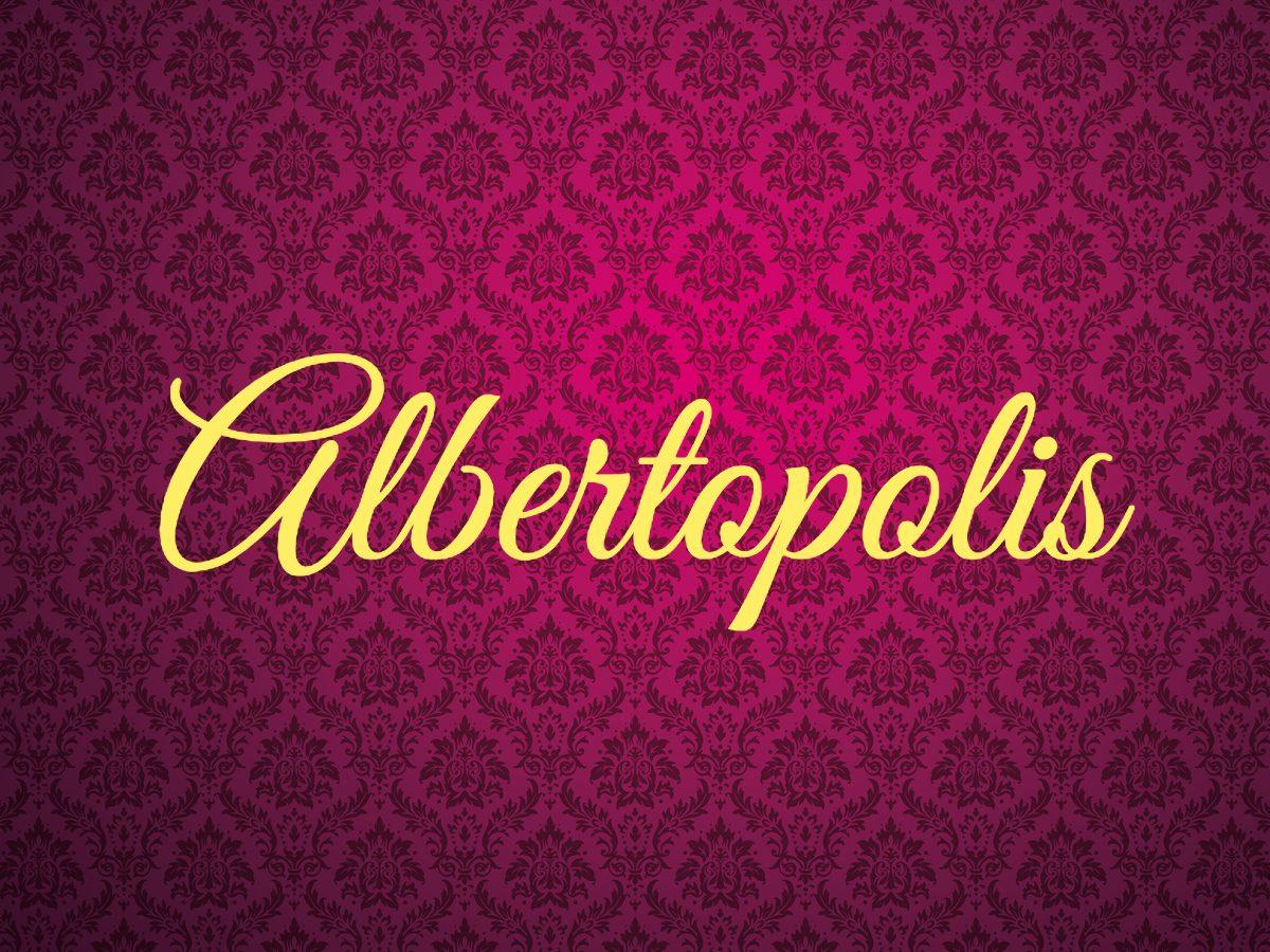 Albertopolis