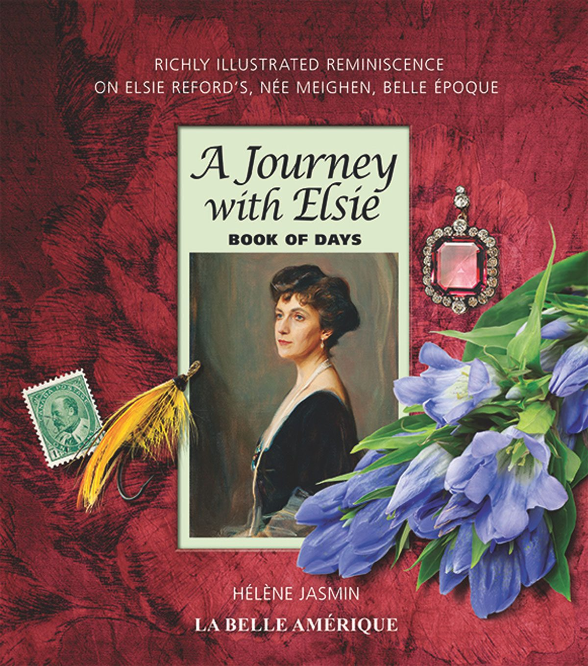 A Journey with Elsie