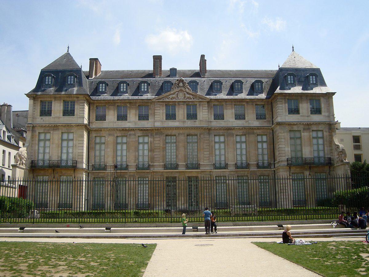 Le Marais Paris - Musée Picasso, Hotel Sale