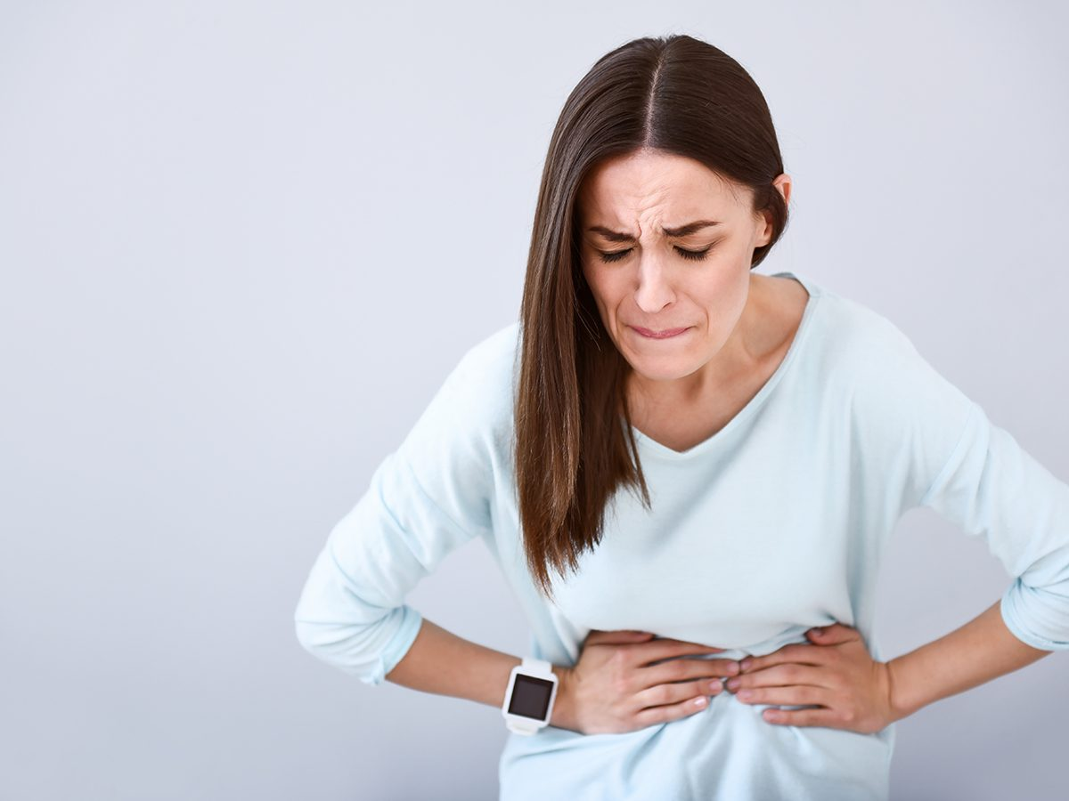 Medical trivia questions - antiemetics for stomach pain and nausea