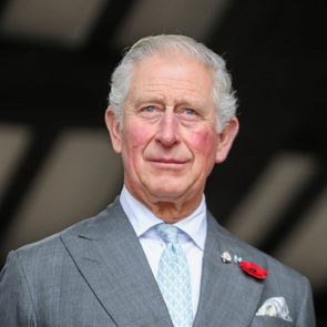 Prince Charles during a visit to Ross-on-Wye where he will officially launch the Gilpin 2020 Festival on November 05, 2019 in Ross-on-Wye, Herefordshire, England. The festival celebrates the town's role as the birthplace of British tourism. 5 Nov 2019