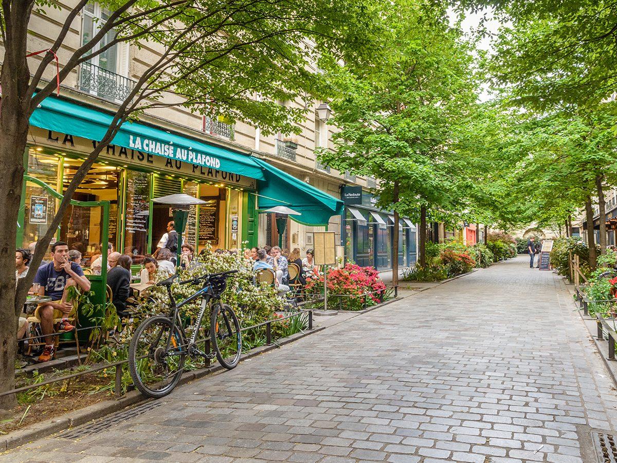 Things to do in Le Marais, Paris