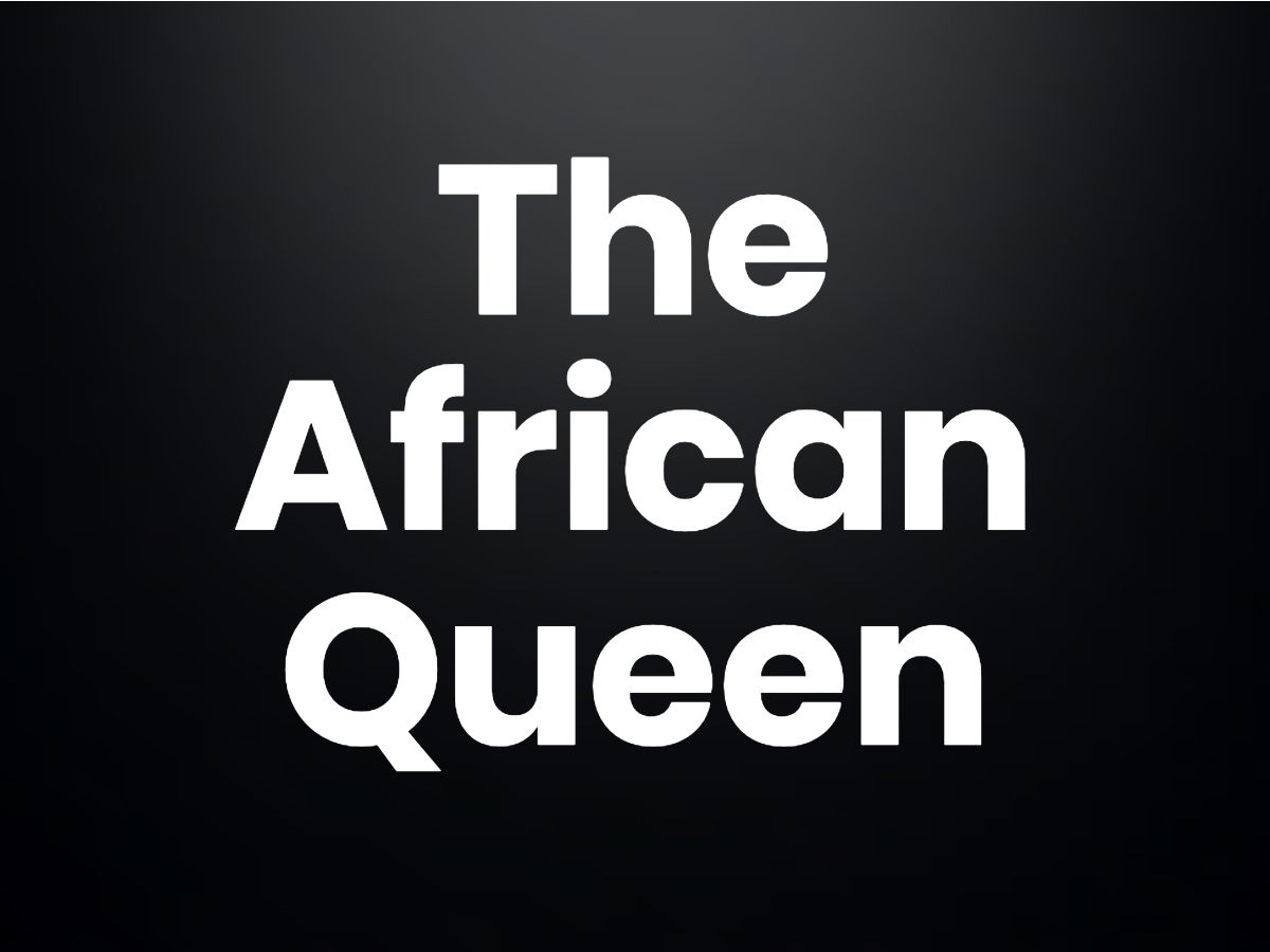 Trivia questions - The African Queen