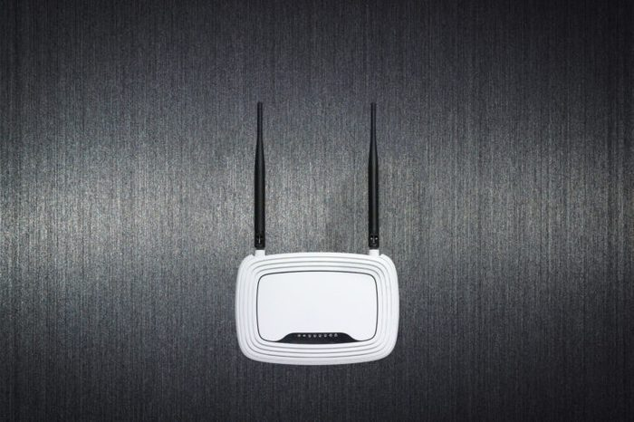 wifi router devices