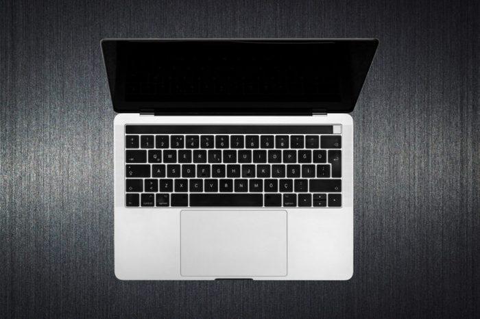 laptop restart device technology