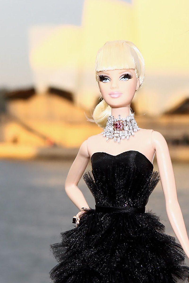 stefano canturi barbie