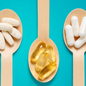 Are your supplements doing more harm than good - crop