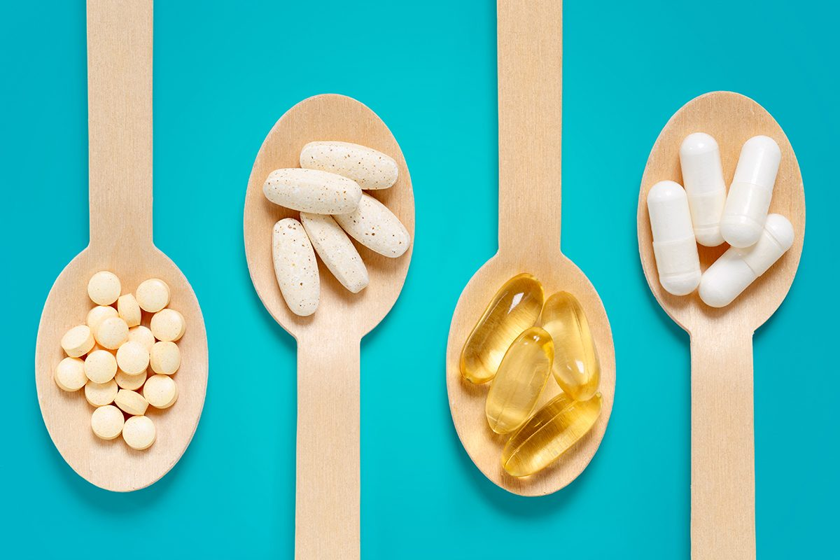 Are your supplements doing more harm than good?