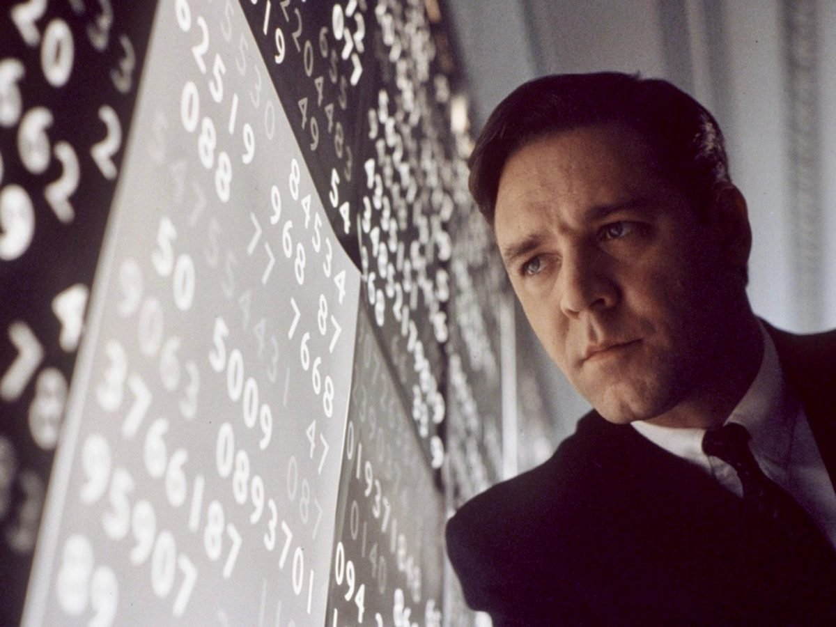 Best Picture Winners Ranked - A Beautiful Mind
