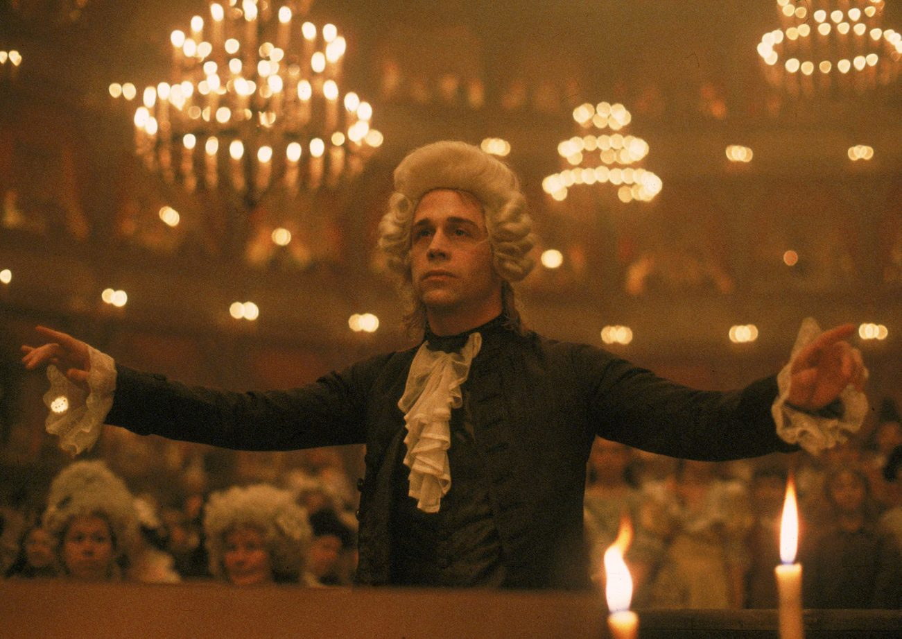 Best Picture Winners Ranked - Amadeus