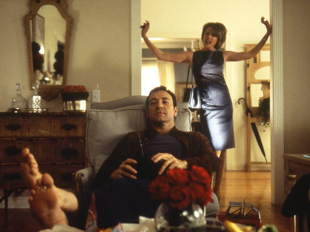 Best Picture Winners Ranked - American Beauty