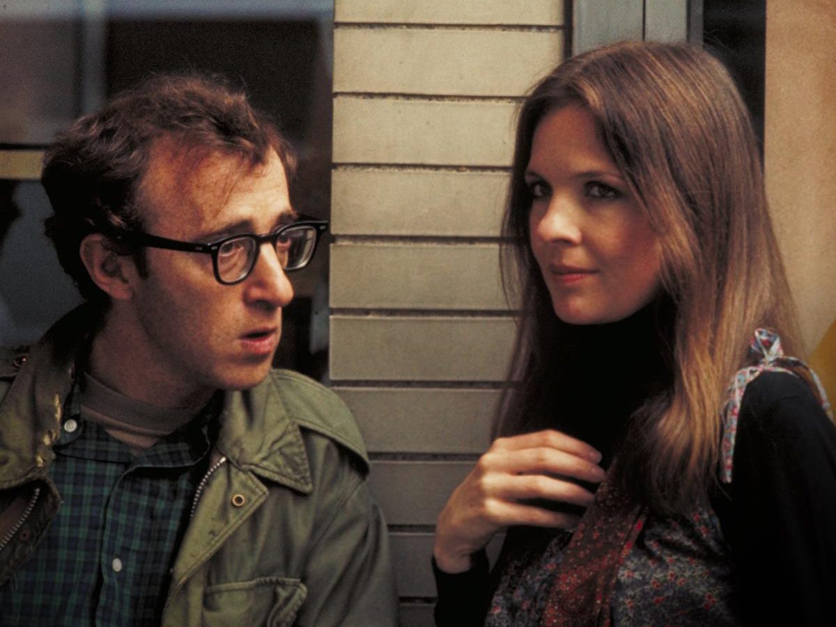 Best Picture Winners Ranked - Annie Hall