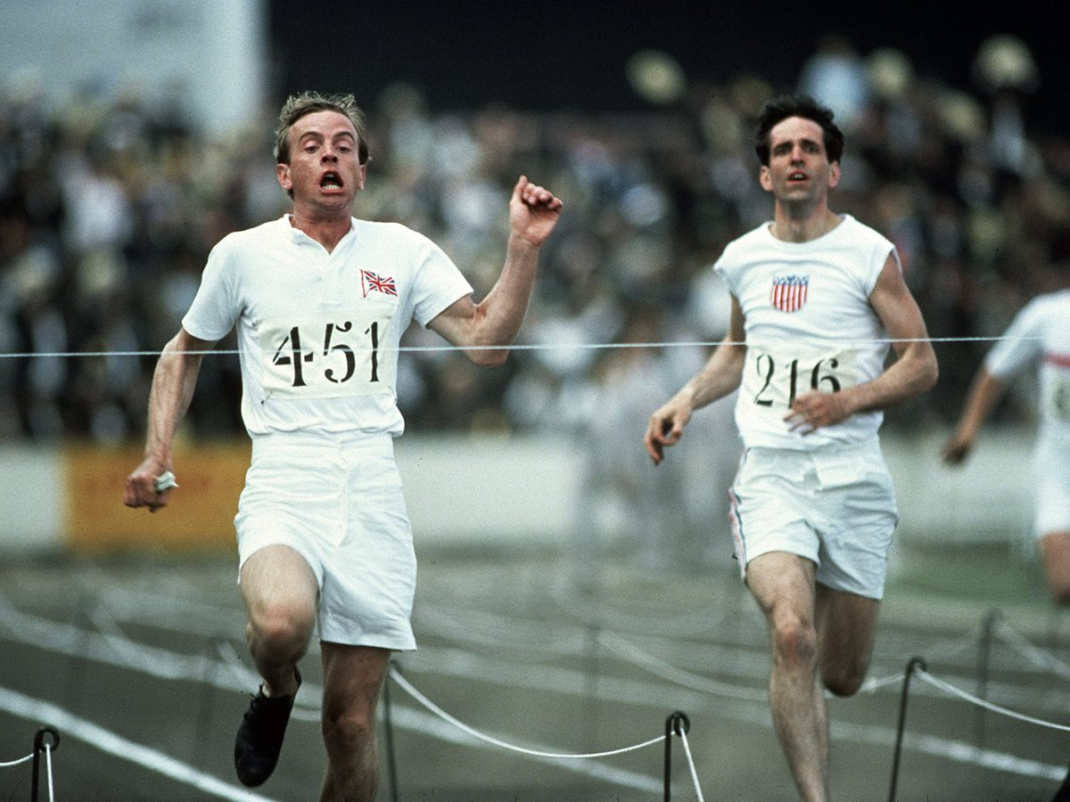 Best Picture Winners Ranked Chariots Of Fire