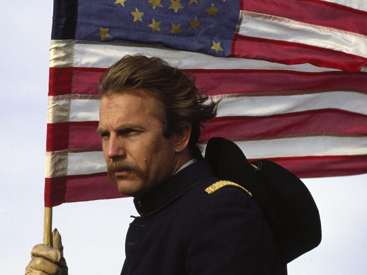 Best Picture Winners Ranked - Dances With Wolves