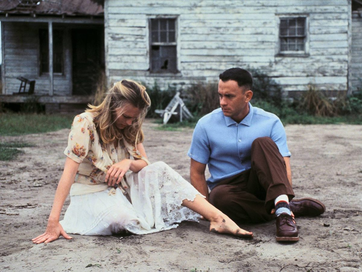 Best Picture Winners Ranked - Forrest Gump