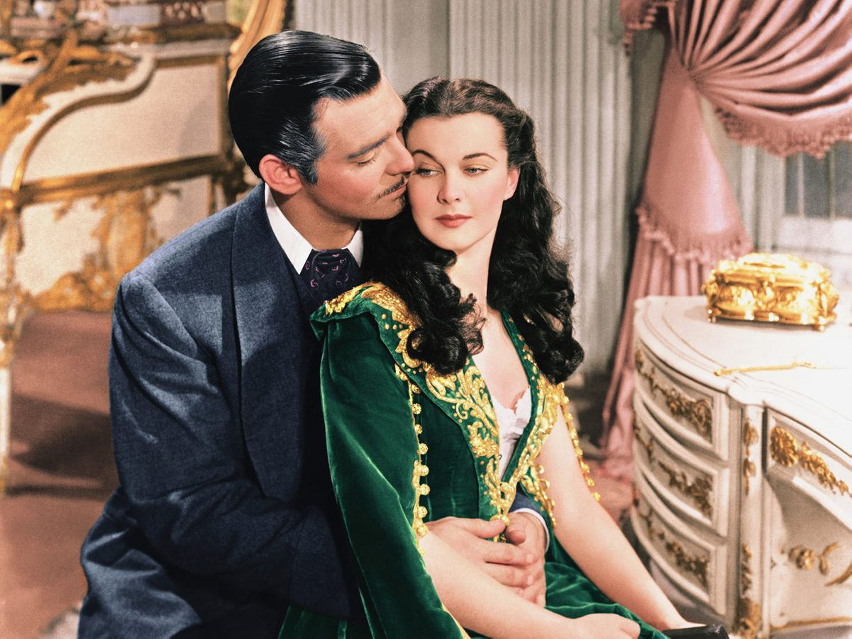 Best Picture Winners Ranked - Gone With The Wind
