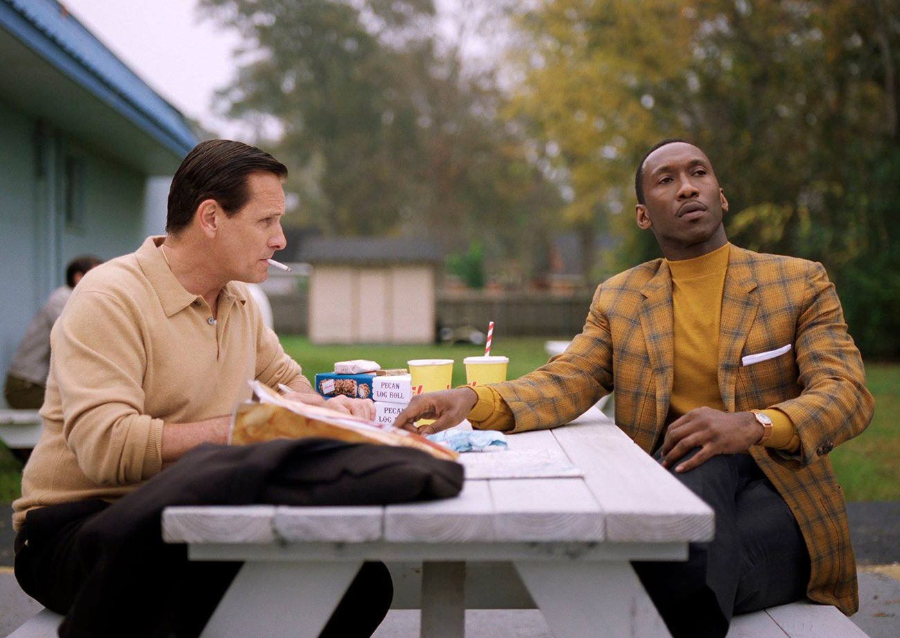 Best Picture Winners Ranked - Green Book