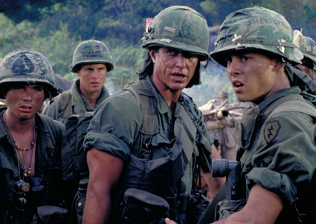 Best Picture Winners Ranked Platoon