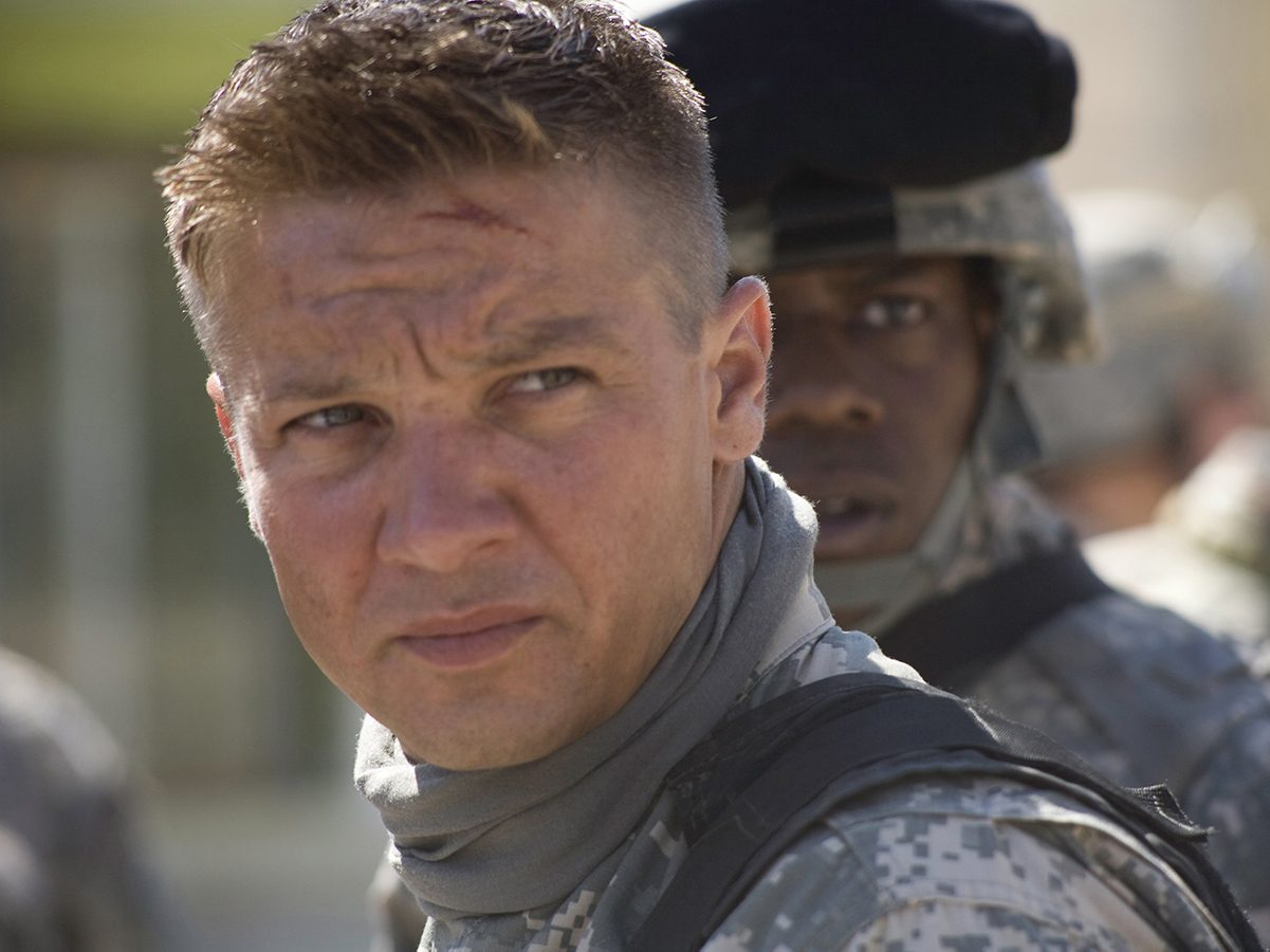 Best Picture Winners Ranked The Hurt Locker