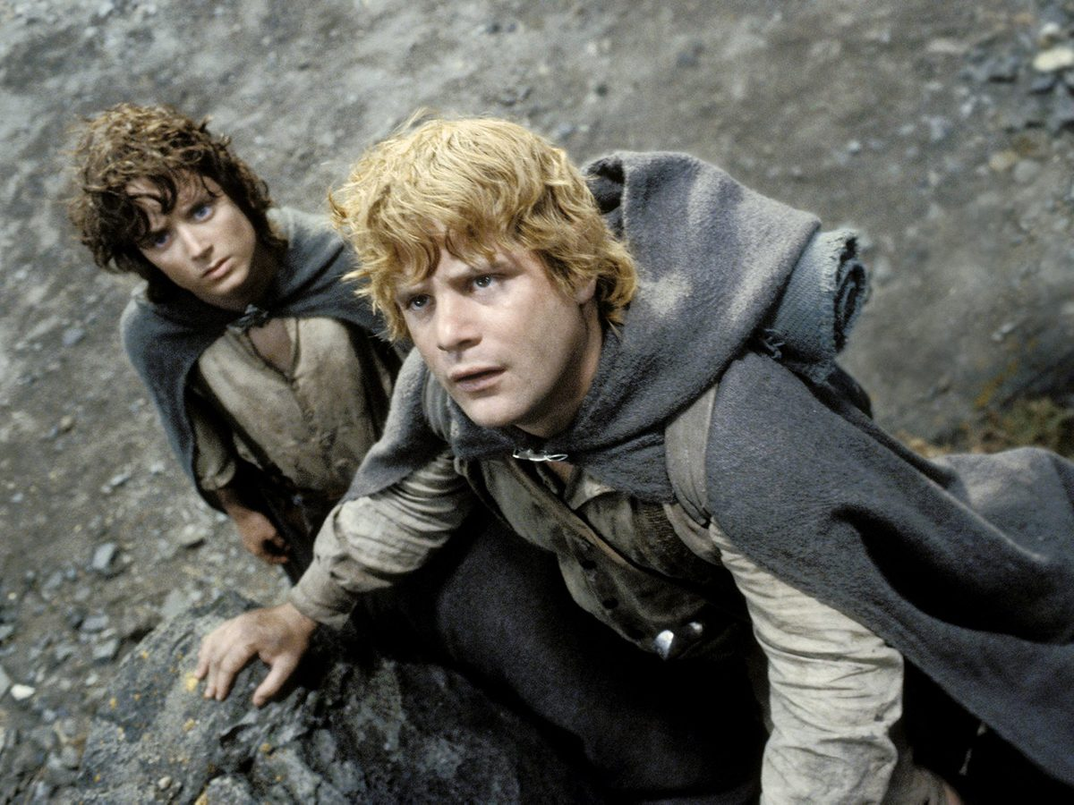 Best Picture Winners Ranked - The Lord Of The Rings: The Return Of The King