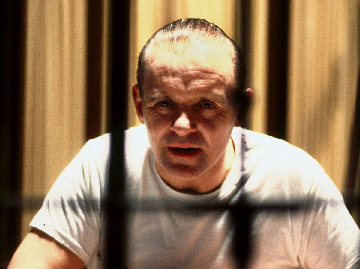 Best Picture Winners Ranked - The Silence Of The Lambs