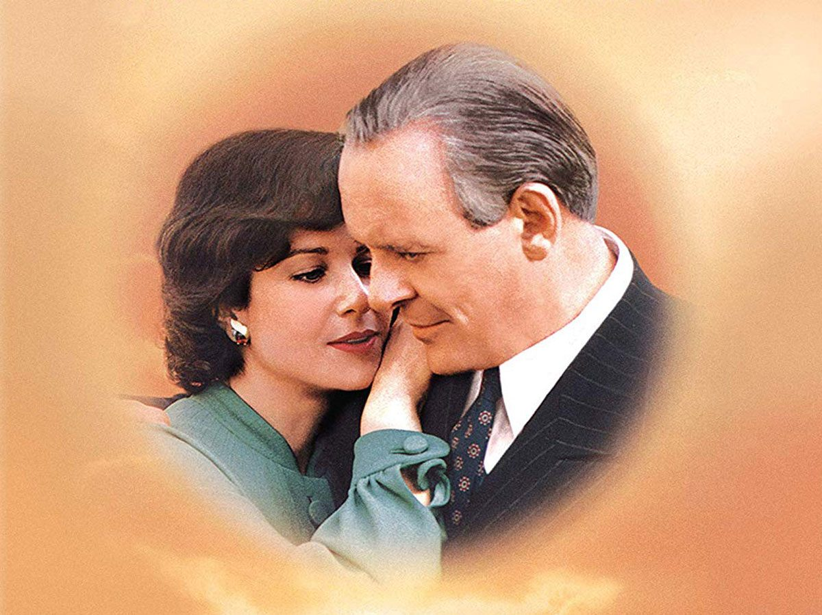 Romantic movies - Shadowlands