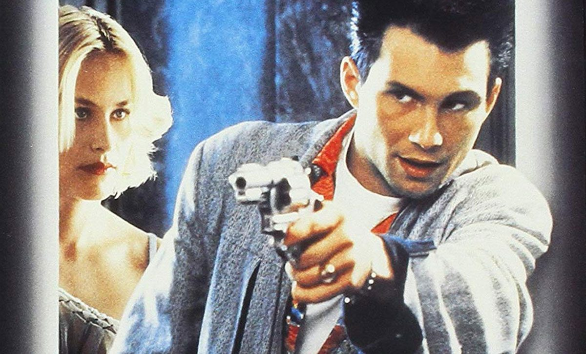 Romantic movies - True Romance