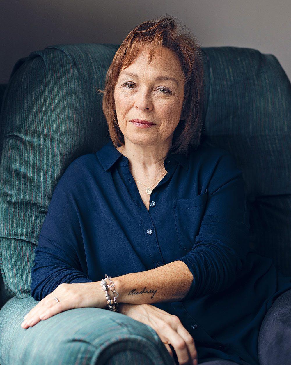 Karen Narraway