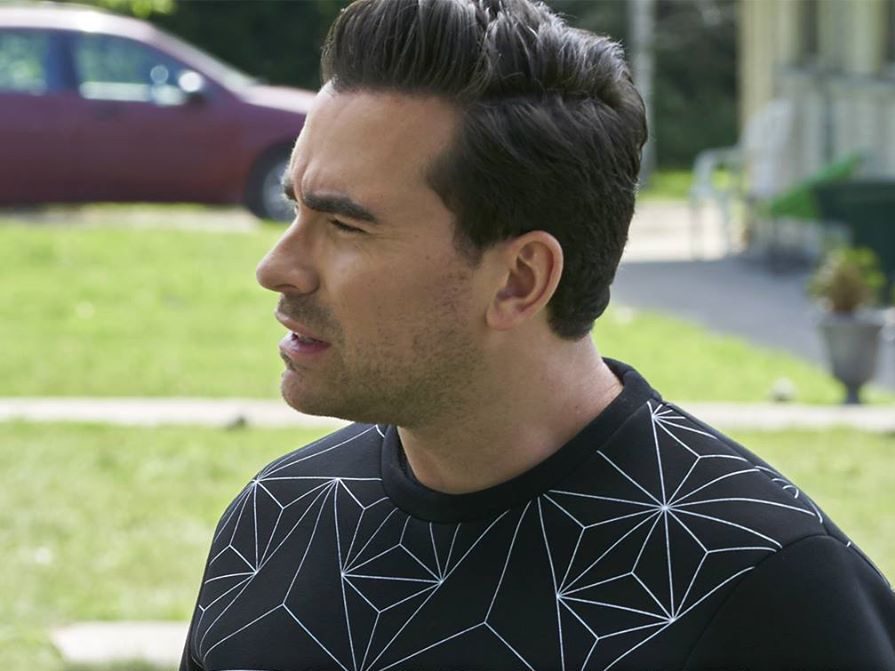 Funny Schitt's Creek quotes - David Rose