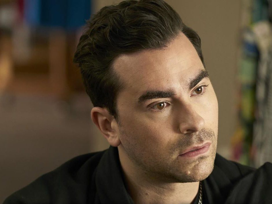 Funny Schitt's Creek quotes - David