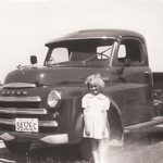 A Truckload of Memories: The Story of Our 1950 Dodge Ram Truck