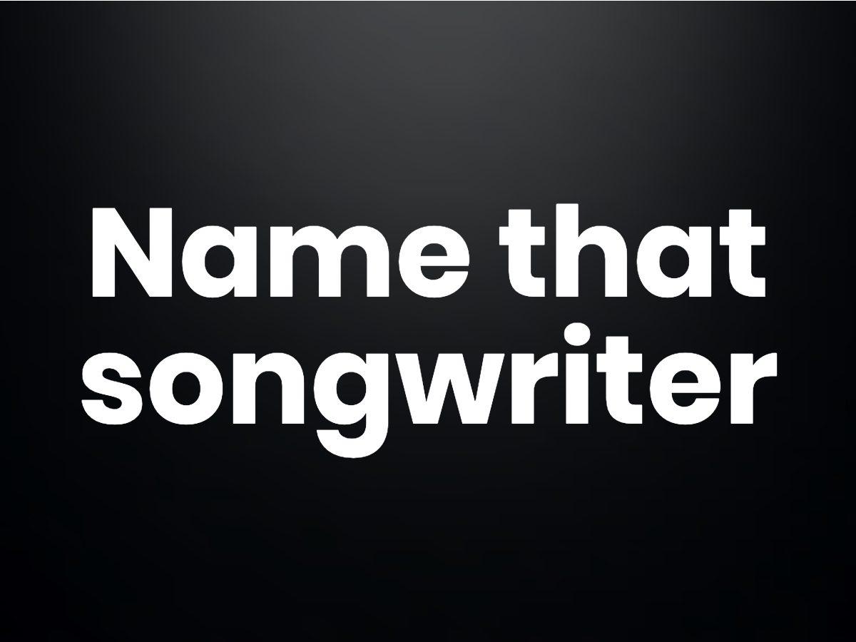 Trivia questions - David Bowie
