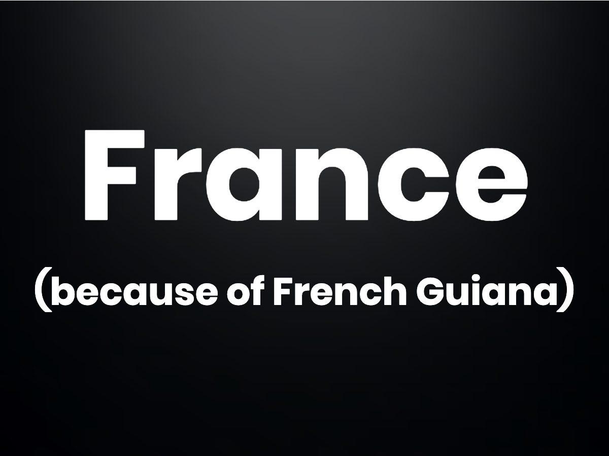 Trivia questions - France
