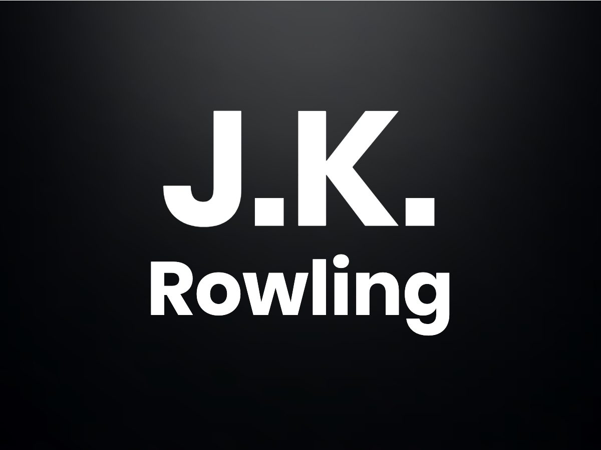 Trivia questions - J.K. Rowling
