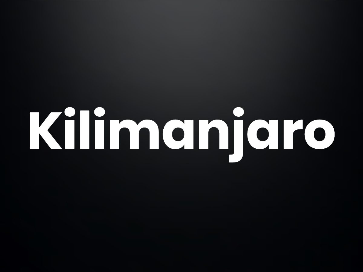 Trivia questions - Kilimanjaro