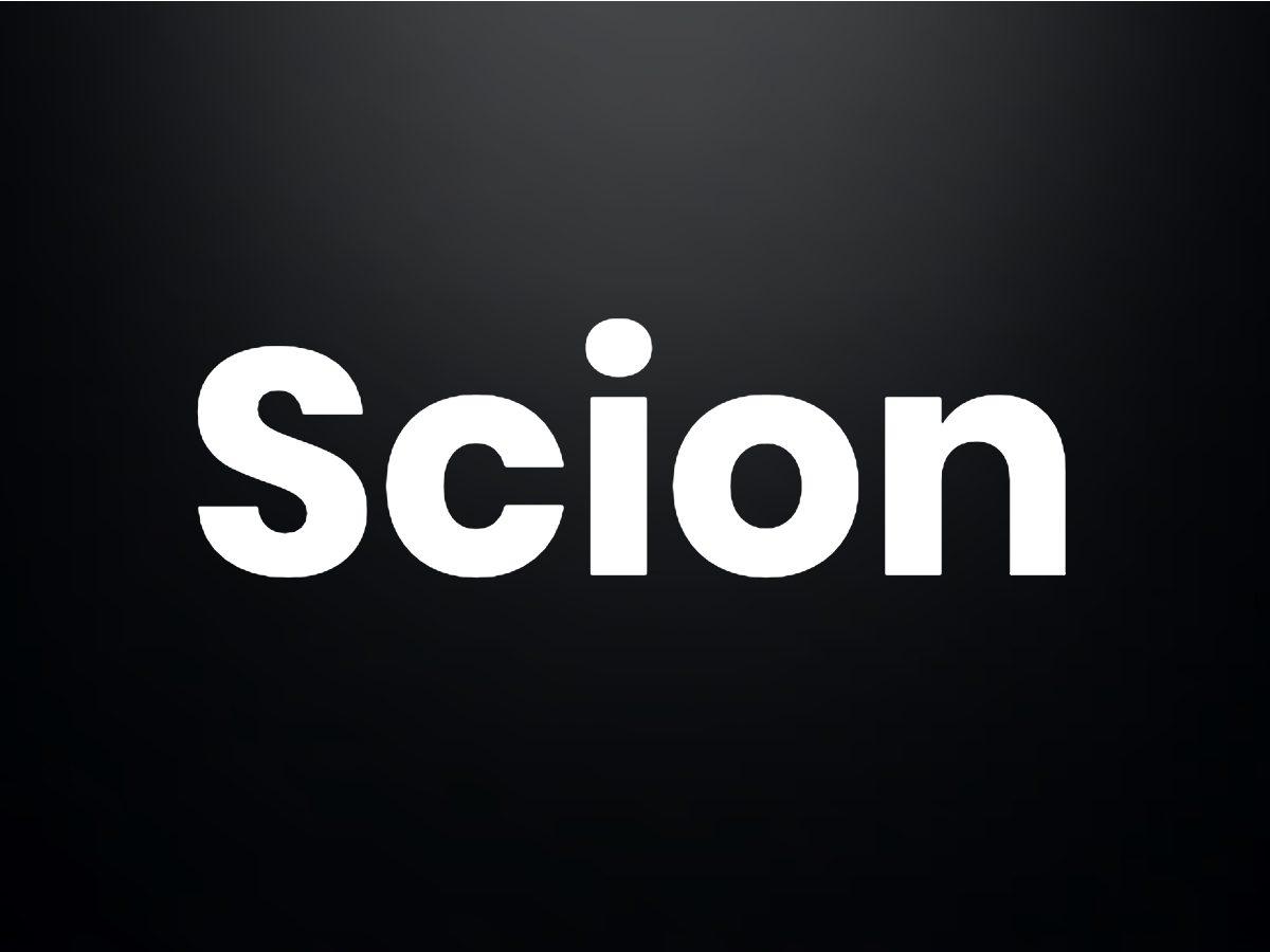 Trivia questions - Scion