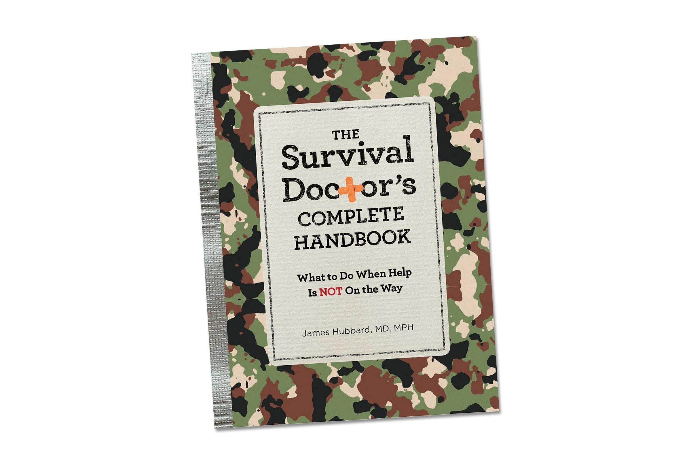 Concussion survival handbook