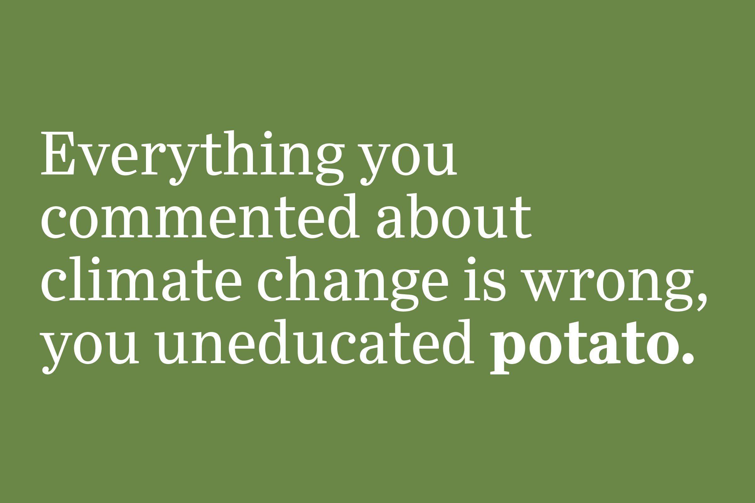 potato new slang 2020
