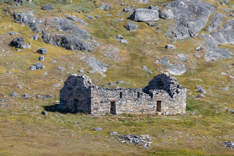 Eastern Settlement, Greenland Viking Settlement