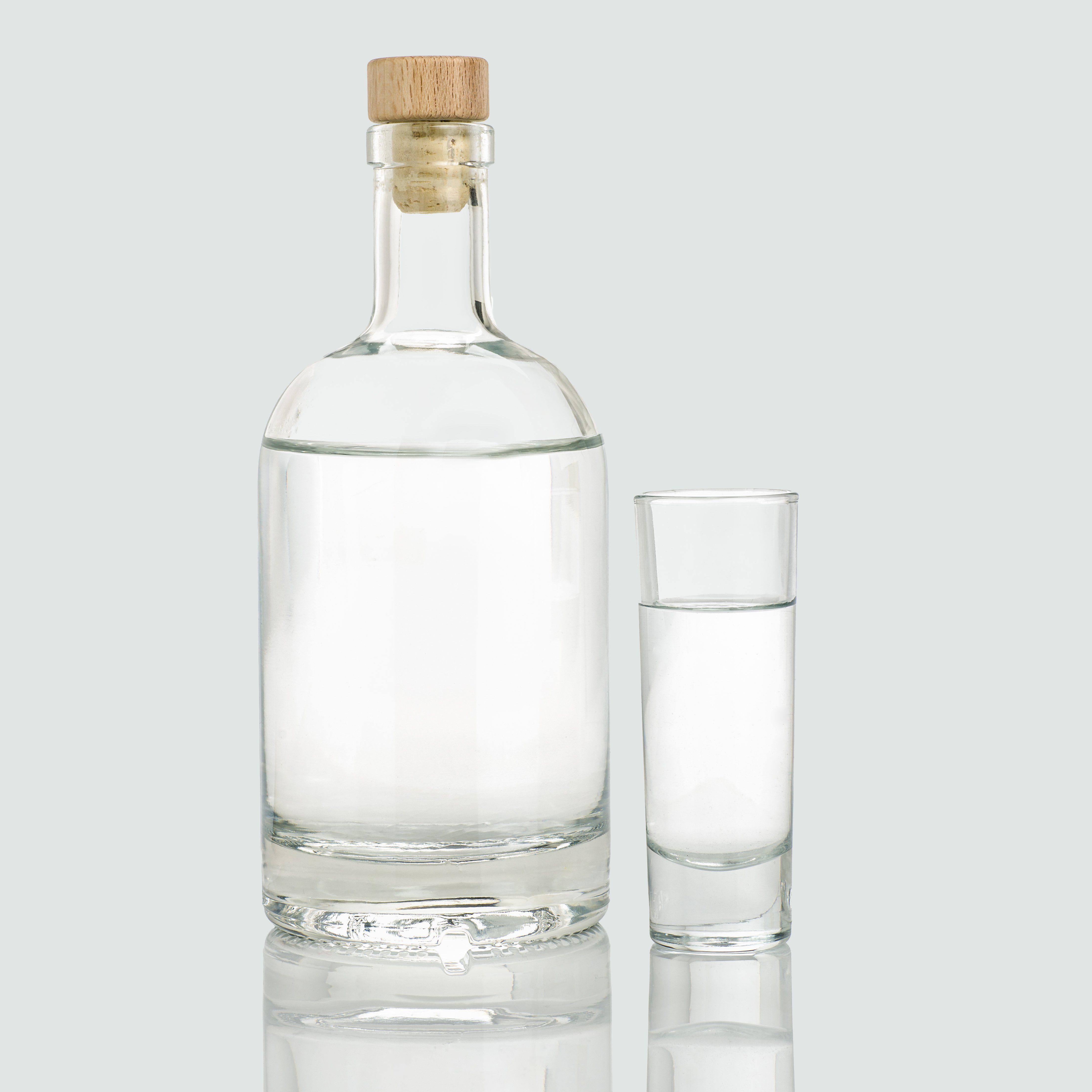 vodka class