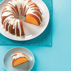 Orange-Lemon Cake