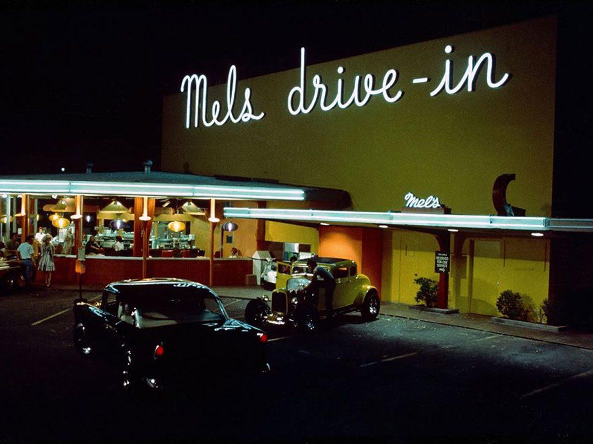Classic movies on Netflix - American Graffiti