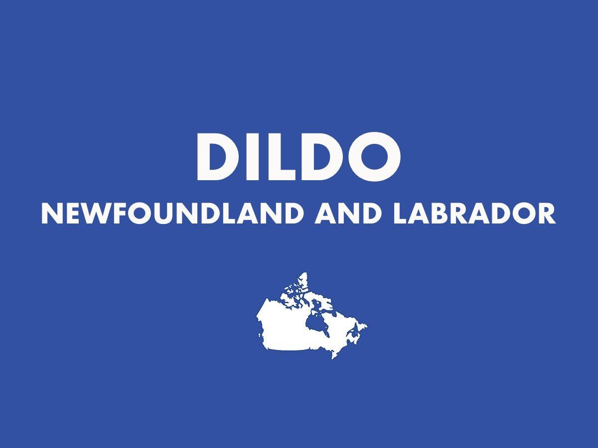 Dildo, Newfoundland and Labrador