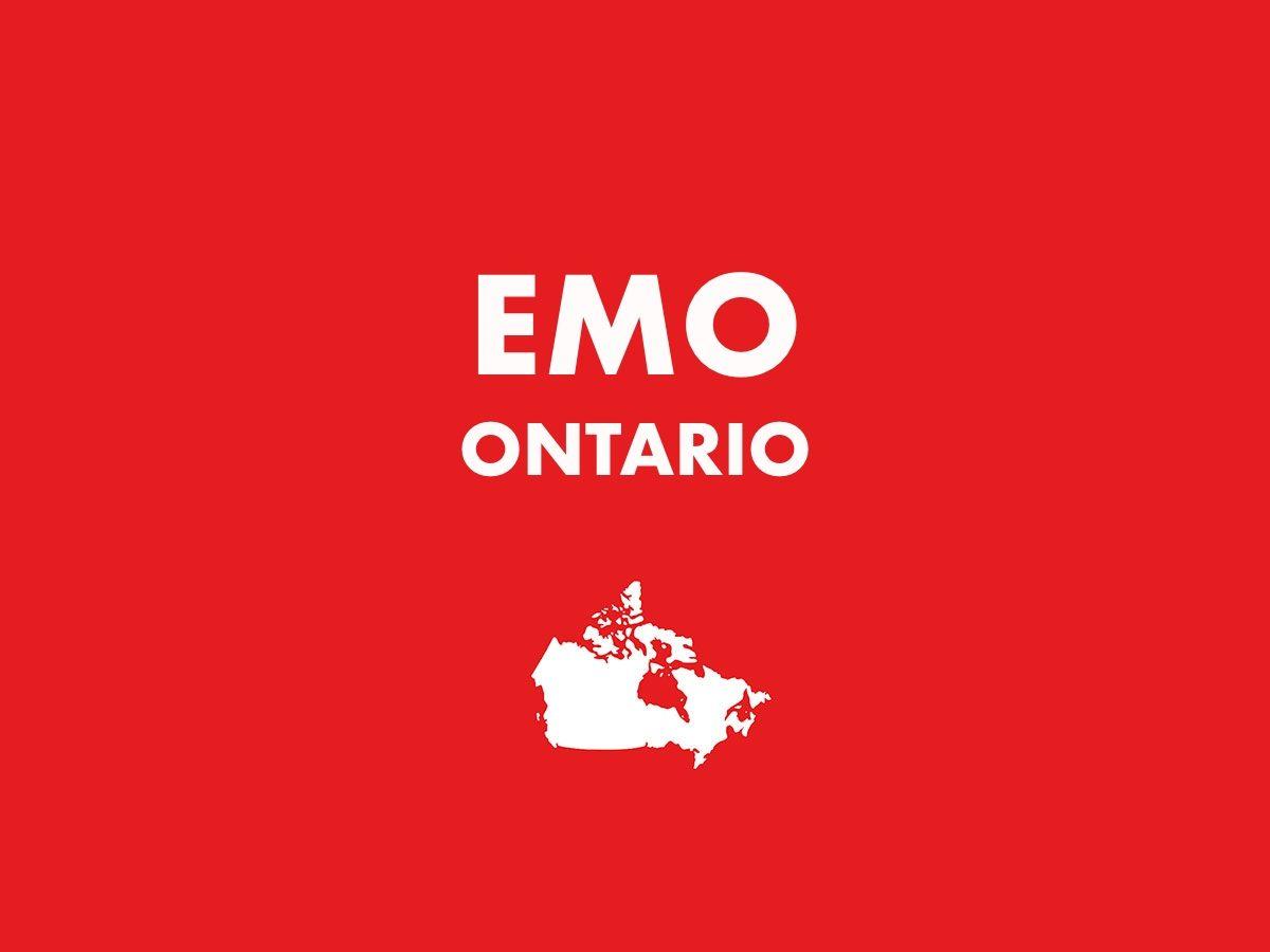 Emo, Ontario
