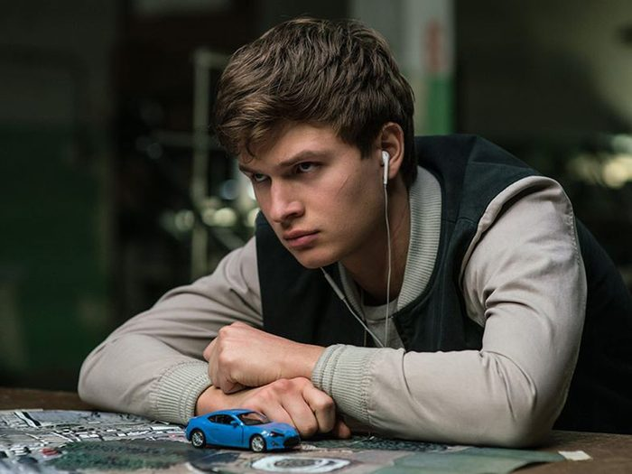 Best movies on Netflix Canada: Baby Driver